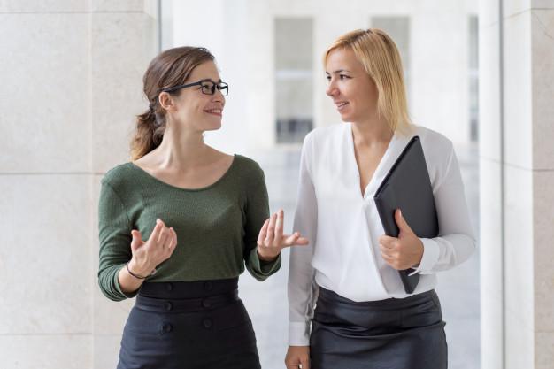 Seu Líder é uma Mãe Para Você?