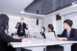 Você pratica a Oratória Positiva?