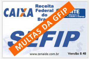 Multas da GFIP: Projeto de Lei deve ser votado dia 07/12/2016