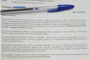 Notificações da RFB com RAT Errado: Veja como Corrigir a GFIP