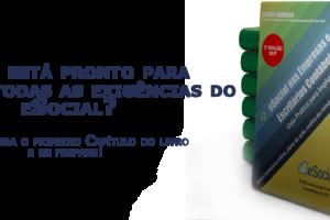 Seminário UNIFENACON eSocial para todo o Brasil, com Zenaide Carvalho…inscreva-se já!