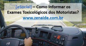 esocial-exames-toxicologicos-motoristas