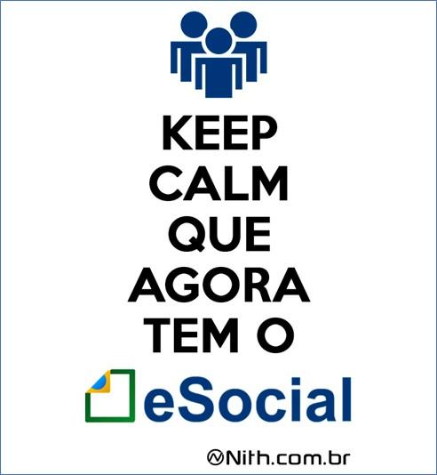 eSocial: Começou para grandes empresas a partir de hoje, 08/01/2018