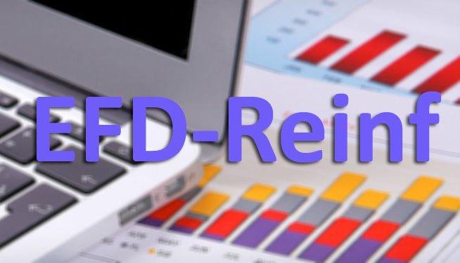 EFD-Reinf nova versão aprovada e novidades ECD e ECF
