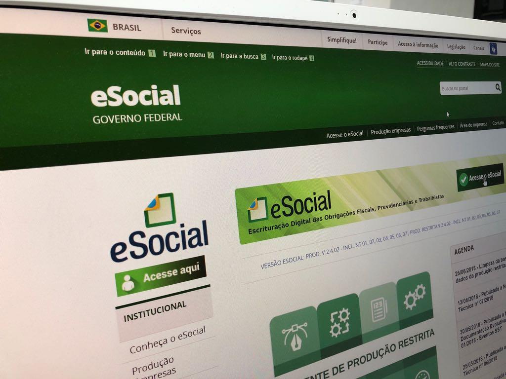 eSocial: novos portais serão lançados para enviar dados