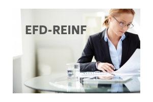 Retirada da Minuta dos Leiautes da EFD-REINF 3.0
