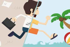 Quais os direitos de quem é obrigado a entrar em férias coletivas?