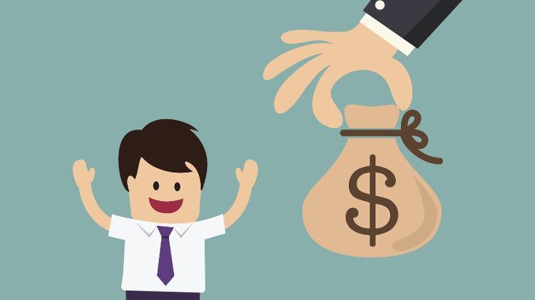 Primeira parcela do 13º salário deve ser paga até dia 30