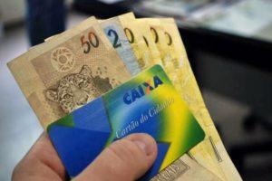 Prazo para pagamento do abono salarial termina em 28 de junho