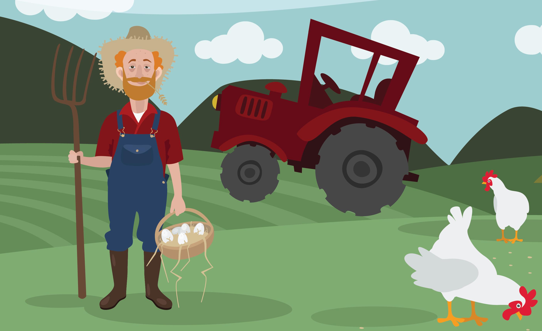 Atenção: foi publicado Ato Declaratório Executivo Nº 1 sobre Produtor Rural