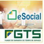 Circular Nº 842 da Caixa Aprova Cronograma do eSocial Referente aos Eventos Aplicáveis ao FGTS
