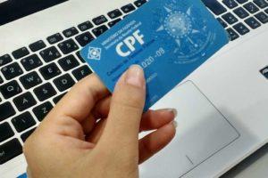 Declaração do IR 2019 vai exigir CPF de menores de todas as idades. Veja como emitir documento