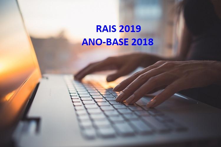 O que você precisa saber sobre a RAIS 2019
