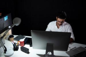 eSocial: cadastro de horário noturno
