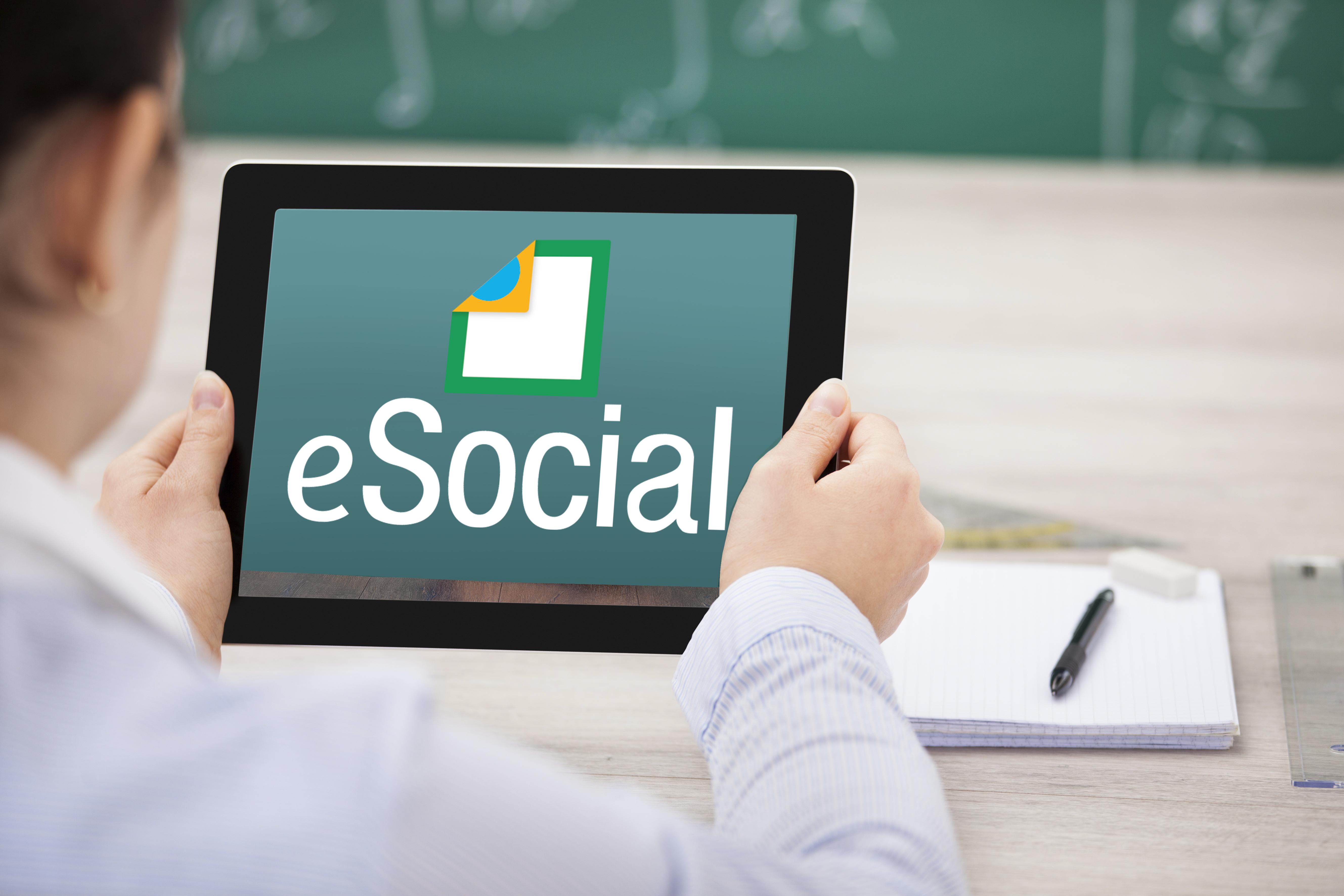 Sistema eSocial é tema de audiência pública