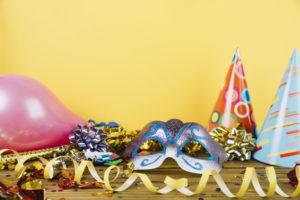 Carnaval não é feriado nacional