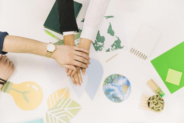O sucesso do negócio depende de uma boa gestão de equipe