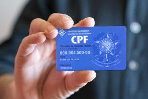 Convênio possibilita que cartórios de registro civil ampliem serviços de CPF