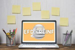 EFD-Reinf: Aprovada Versão 2.0 do Leiaute