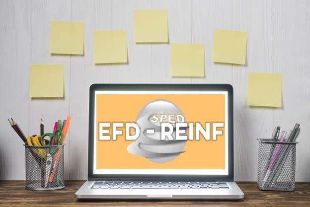 Nova Estrutura da EFD-Reinf