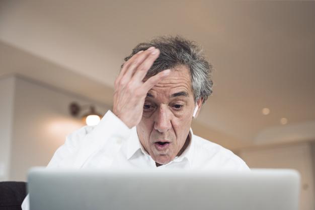 Aposentado e pensionista seu pagamento poderá ser suspenso