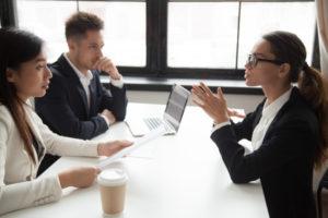 Os 8 erros que impedem que você consiga um emprego