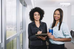 Representatividade feminina no Departamento Pessoal
