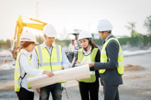 Canpat: construção civil está entre os setores com maior risco de acidentes de trabalho