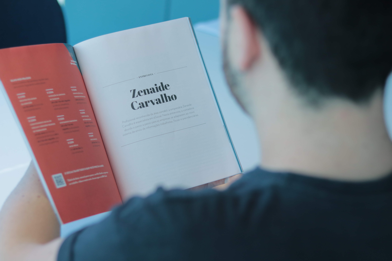 Entrevista: Zenaide Carvalho fala sobre as dúvidas dos contadores no eSocial