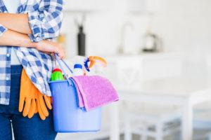 Emprego doméstico ainda sofre com a informalidade
