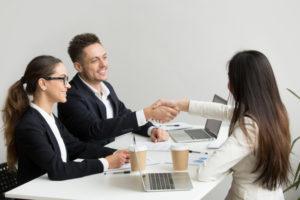 5 dicas do que fazer antes de uma entrevista de emprego