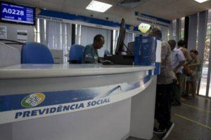 Governo cede na Previdência, mas mantém meta de economizar R$ 1 trilhão