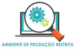 eSocial: Limpeza da base de dados do ambiente de produção restrita