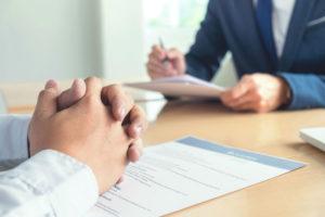 Como abordar suas falhas em uma entrevista de emprego