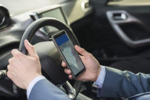 Motoristas de aplicativo devem se inscrever junto à Previdência Social