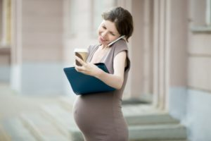 Maternidade garante direitos específicos às trabalhadoras