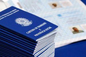 Desemprego recua para 12,3% em maio e atinge 13 milhões de brasileiros