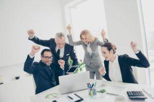 A maioria dos profissionais quer trabalhar em empresas com este benefício