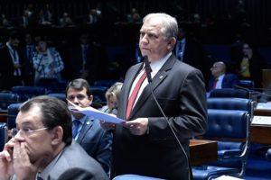 GFIP: Senado aprova anistia de empresas por débitos tributários oriundos de multas