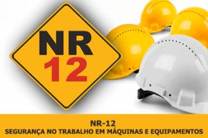 Portaria Nº 916: Altera a redação da NR nº 12