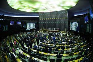 Câmara analisa destaques e encerra 1º turno de votação da Nova Previdência