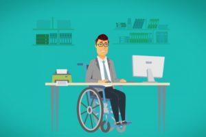 Lei que regulamentou inserção de pessoas com deficiência no mercado de trabalho completa 28 anos