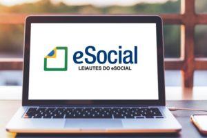 eSocial: publicados leiautes v.2.5 consolidados até NT 14/2019