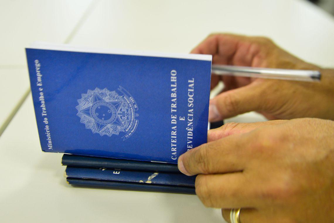 País tem saldo positivo no emprego formal em agosto, com 121.387 novos postos de trabalho