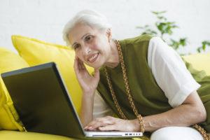 Nova Previdência é importante para assegurar a proteção social das idosas