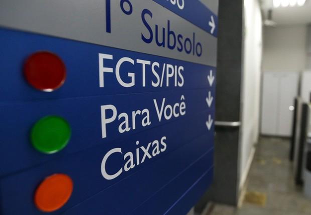 Site da Caixa permite simular valor e aderir ao saque-aniversário do FGTS; saiba como fazer
