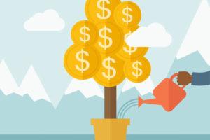 5 passos para ganhar mais dinheiro como professor
