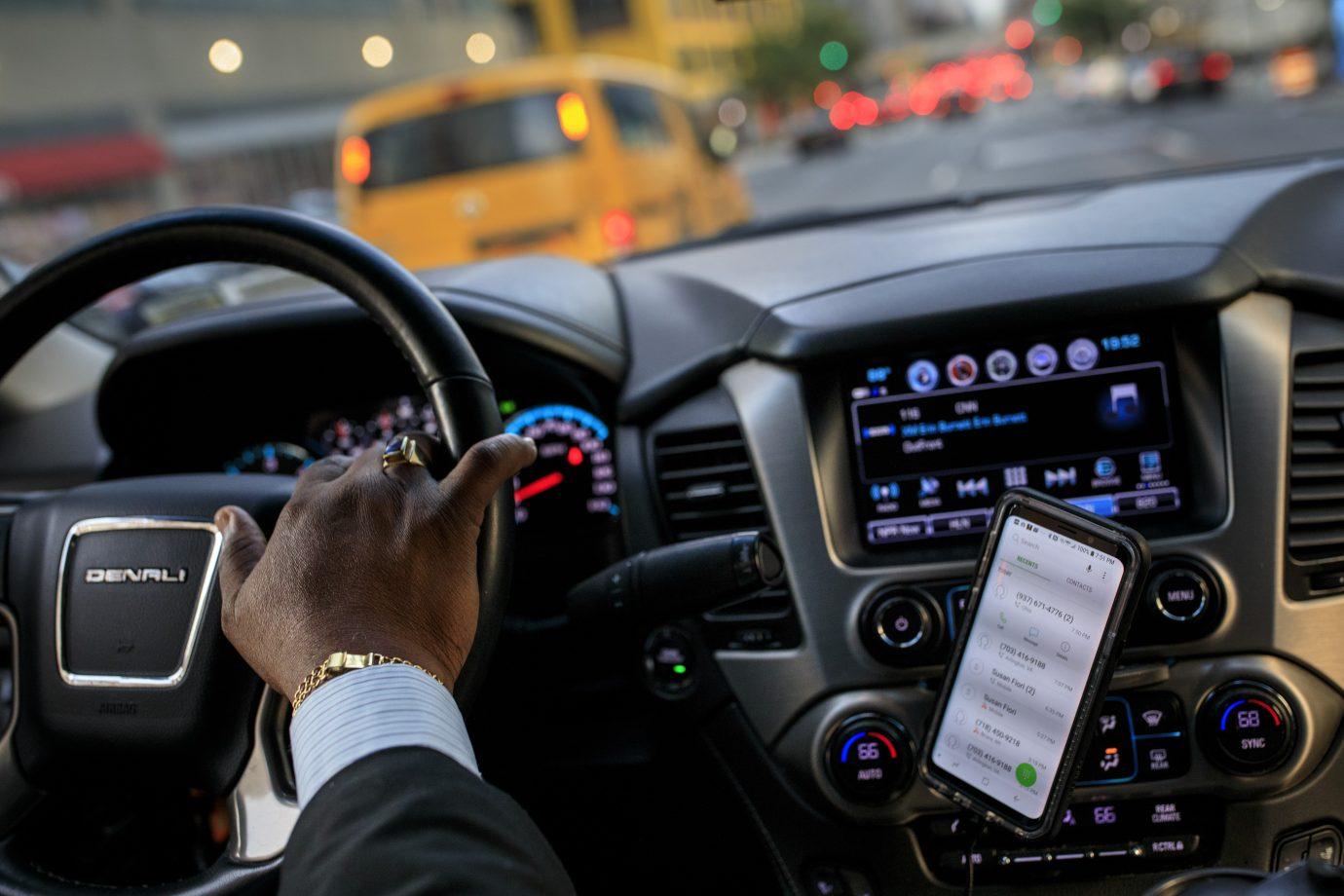 Quais as vantagens de motoristas de aplicativos se tornarem MEI