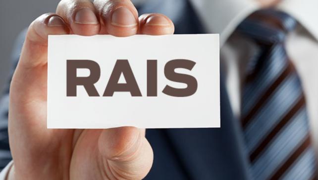 RAIS ano base 2019 não terá crítica CBO x Escolaridade