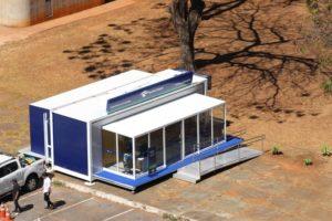 Agência Itinerante: Receita Federal lança sua primeira unidade móvel de atendimento ao contribuinte